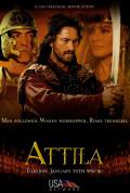 Funny Pun about Attila the Hun