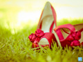 How to Dye Wedding Shoes