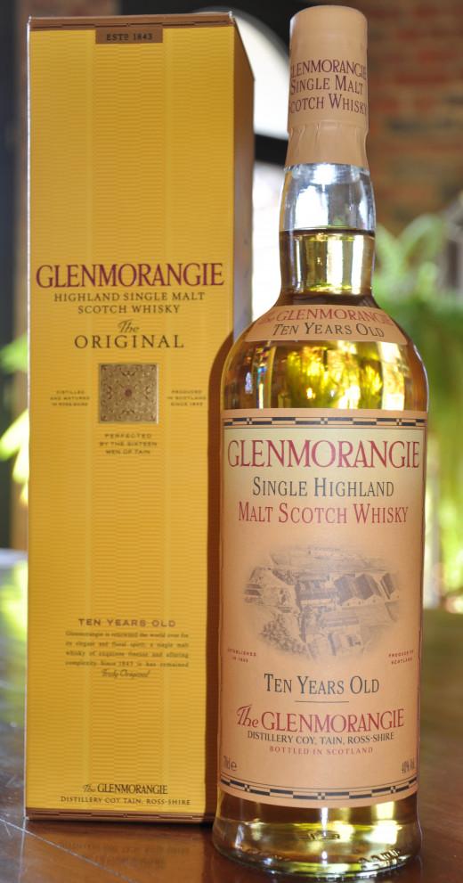 Top 10 Best Single Malt Scotch Whisky Brands