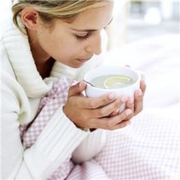 Stop Getting Sick