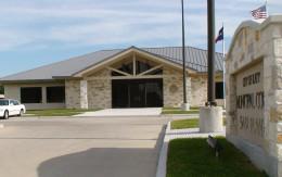 Katy Municipal Court House.