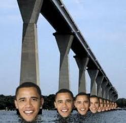 Obama's Crumbling Dialogue