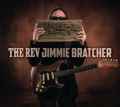 """Secretly Famous"" by The Rev. Jimmie Bratcher"