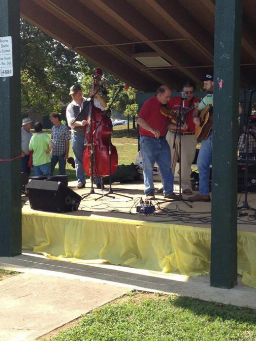 Farm City Day in Hendersonville, NC