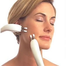 Microcurrent Facelift