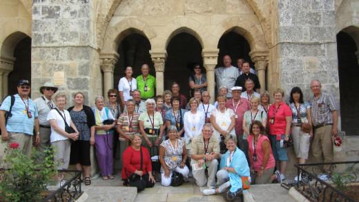 Holy Land - Israel