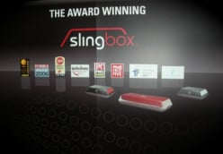 SLINGBOX SOLO - WATCH TV ABSOLUTELY ANYWHERE