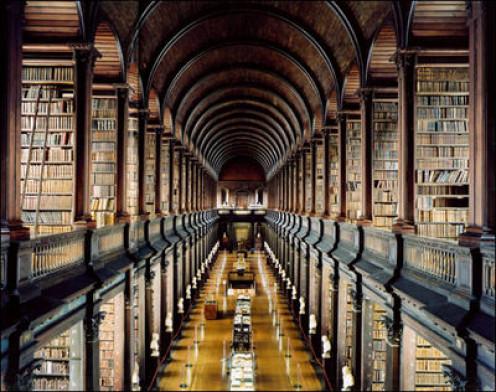 Library of Congress, USA