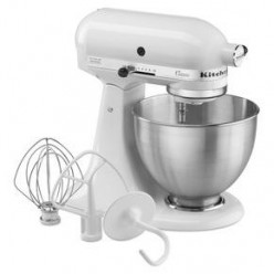 The Cheapest Kitchenaid Mixer