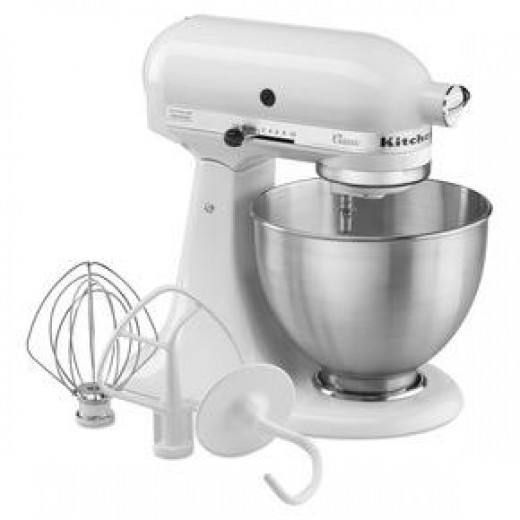 The Cheapest LitchenAid Mixer