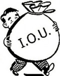 How do California State IOU's Work