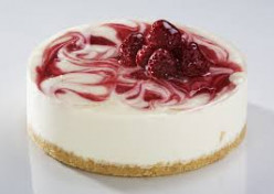 Cheese Cake: Cake or Pie?
