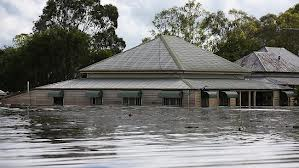 Brisbane floods
