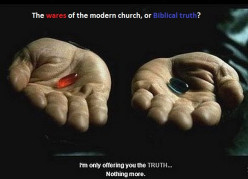 Rightly Dividing the Word of Truth - 1
