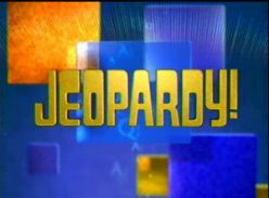 I Wanna Be On Jeopardy!