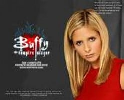 Buffy the Vampire Slayer Season 1 Episode 8: I Robot...You, Jane