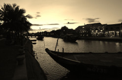 Visiting the Unesco World Heritage Site of Hoi an, Vietnam
