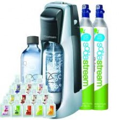 SodaStream-The Good, The Bad and The Price