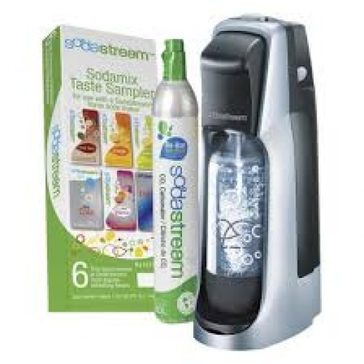 SodaStream Jet starter kit 79.99