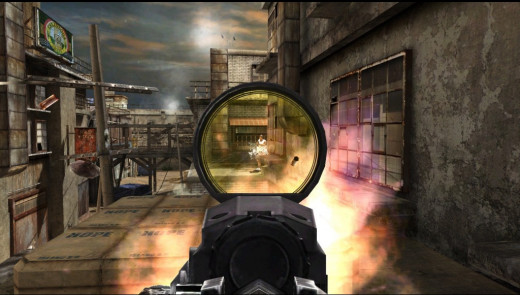 gratis shooter pc