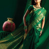 The Origin of Indian Saree