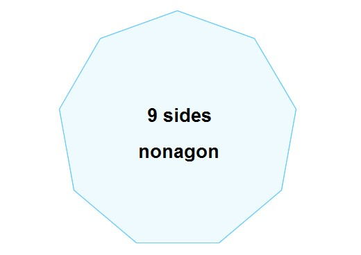 Regular Polygon Tracing Patterns and Coloring Pages