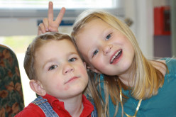How to Handle Spoiled Siblings