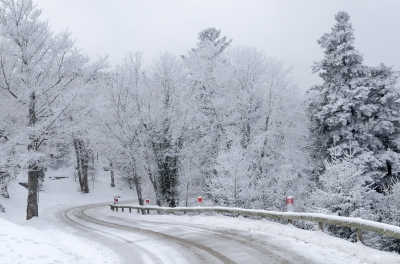 Snowy landscape courtesy of freeDigitalPhotos.net and 'dan.'