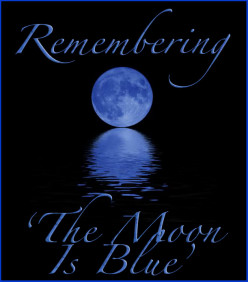 "Remembering ""The Moon Is Blue"""