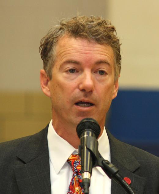 Senator Paul