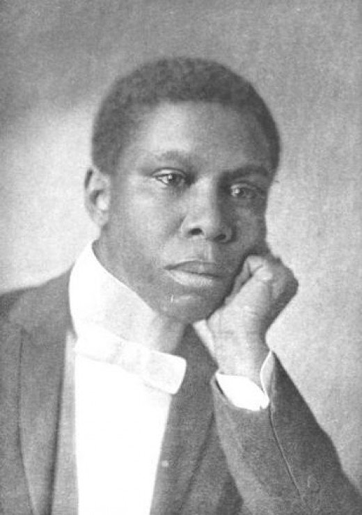 an interpretation of paul laurence dunbars poem When doing a literary analysis of a poem,  in paul laurence dunbar's poem sympathy, and you can study them in  com/four-metaphors-poem-sympathy.