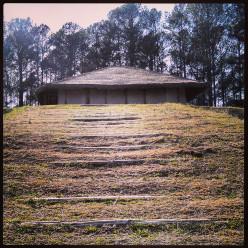 A Visit to the Town Creek Indian Mound