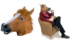 Accoutrements Horse Head Mask: Why to buy, creative ways to use it