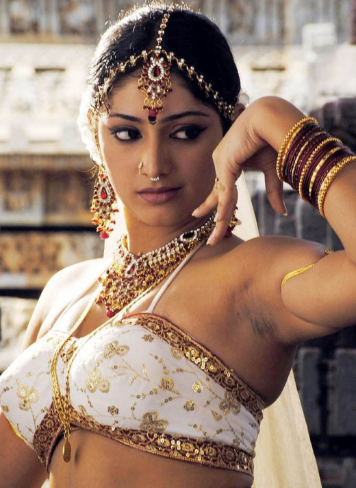 Haripriya -- yes, it's all one word!