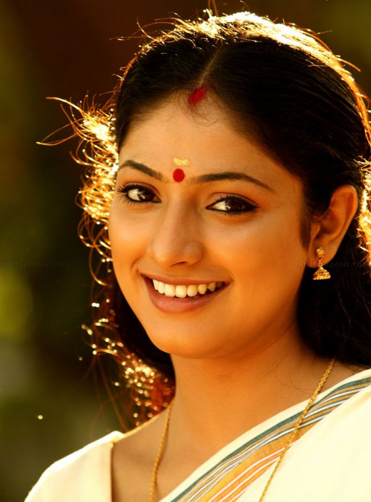 Beautiful South Indian Actress Haripriya