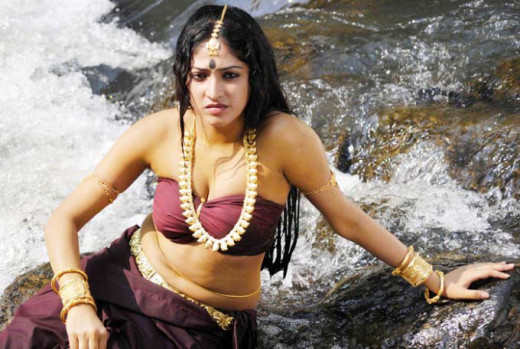 Kollywood Actress Haripriya