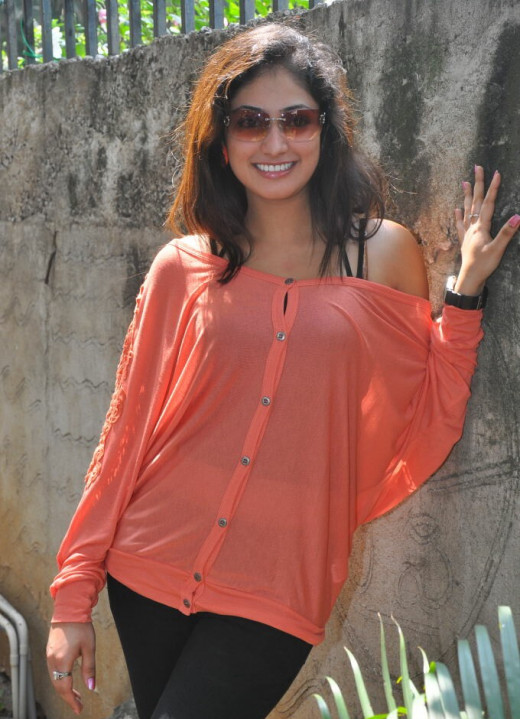 Haripriya, South Indian Actress