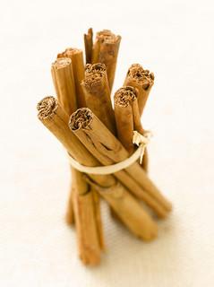 """Cinnamon Sticks"" by DanielHurst/Flickr"