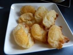Make Crispy, Steamed or Fried Gyoza