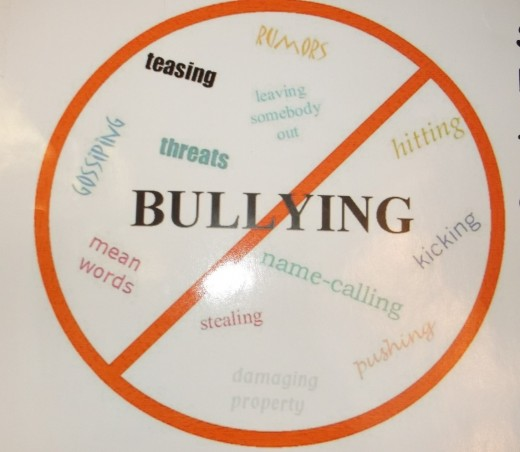 All schools have no bullying polices but many work environments don't police bully bosses