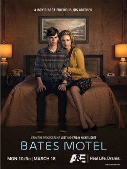 Bates Motel (A&E) - Series Premiere: Synopsis and Review