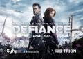 Defiance (Syfy) - Series Premiere: Synopsis and Review