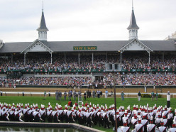 What To Expect At Churchill Downs On Derby Day