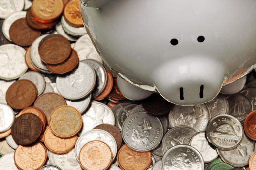 Reserves Savings Grow Over Time!