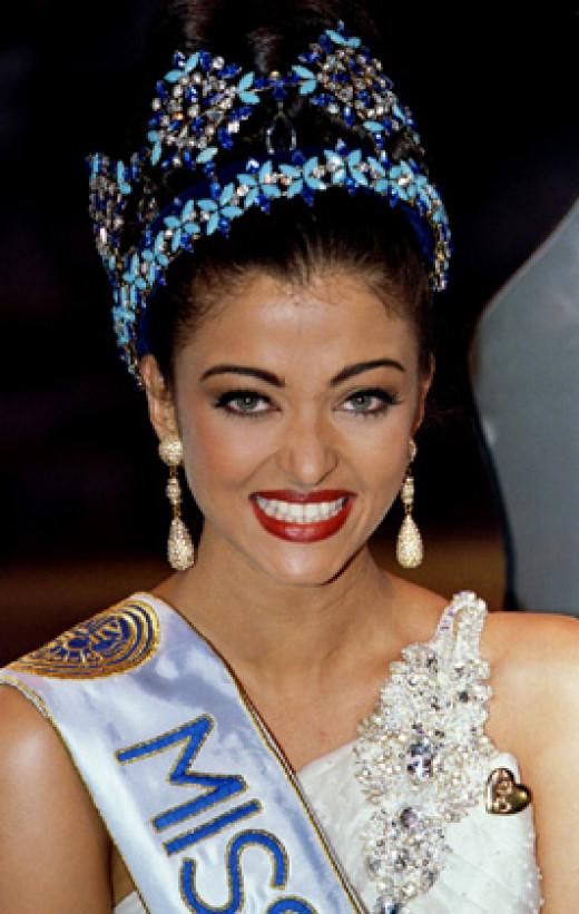 Aishwarya Rai Bachchan Miss World