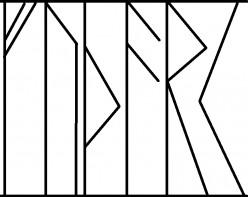 Learn to Write in Futhark (Elder Fuþark)