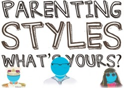 Parenting: What is your parenting style