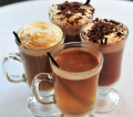 The Top 5 Hot Drinks