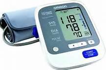 At home Blood Pressure Cuff