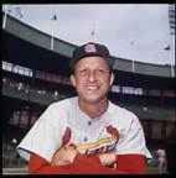 Stan Musial - Baseball's Perfect Warrior